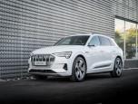 Audi e-tron 55 quattro 2019 ออดี้ ปี 2019 ภาพที่ 01/12