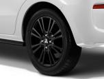 Mitsubishi Mirage Limited Edition Titanium Grey มิตซูบิชิ มิราจ ปี 2018 ภาพที่ 12/19