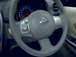 Nissan March E นิสสัน มาร์ช ปี 2013 ภาพที่ 12/20