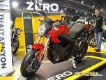 Zero Motorcycles SR ZF 12.5 ซีโร มอเตอร์ไซค์เคิลส์ เอสอาร์ ปี 2014 ภาพที่ 11/15