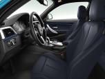 BMW Series 4 430i Coupe M Sport บีเอ็มดับเบิลยู ซีรีส์ 4 ปี 2017 ภาพที่ 09/10