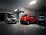 Mazda 2 Sports XD High Plus L AT มาสด้า ปี 2017 ภาพที่ 06/17