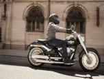 Harley-Davidson Softail Fat Boy 114 MY20 ฮาร์ลีย์-เดวิดสัน ซอฟเทล ปี 2020 ภาพที่ 03/15