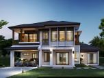 บ้านนันทวัน ปิ่นเกล้า-ราชพฤกษ์ (Nantawan Pinklao Ratchapruek) ภาพที่ 07/15