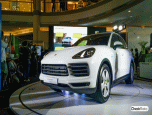Porsche Cayenne E-Hybrid ปอร์เช่ คาเยน ปี 2018 ภาพที่ 03/13