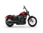Harley-Davidson Softail Street Bob MY20 ฮาร์ลีย์-เดวิดสัน ซอฟเทล ปี 2020 ภาพที่ 07/18