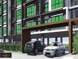 เวลาดี คอนโดมิเนี่ยม แจ้งวัฒนะ (Vela De Condominium Chaeng Watthana) ภาพที่ 3/6