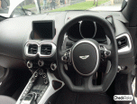 Aston Martin V8 The New Vantage แอสตัน มาร์ติน วี8 ปี 2018 ภาพที่ 10/12