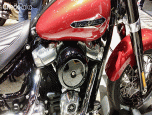 Harley-Davidson Softail Slim ฮาร์ลีย์-เดวิดสัน ซอฟเทล ปี 2017 ภาพที่ 08/10