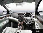 Nissan Sylphy 1.6 E CVT E85 นิสสัน ซีลฟี่ ปี 2016 ภาพที่ 04/15