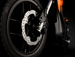 Zero Motorcycles DS ZF 9.4 ซีโร มอเตอร์ไซค์เคิลส์ ดีเอส ปี 2014 ภาพที่ 05/15