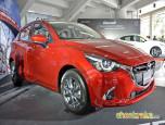 Mazda 2 Sports XD High Plus L AT มาสด้า ปี 2017 ภาพที่ 11/17