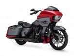 Harley-Davidson CVO Road Glide MY2019 ฮาร์ลีย์-เดวิดสัน ปี 2019 ภาพที่ 2/7