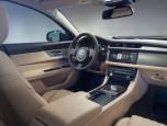 Jaguar XF 2.0D Portfolio จากัวร์ เอ็กซ์เอฟ ปี 2016 ภาพที่ 5/7
