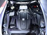 Mercedes-benz AMG GTS เมอร์เซเดส-เบนซ์ เอเอ็มจี ปี 2018 ภาพที่ 08/10