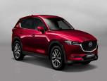 Mazda CX-5 2.2 XD 2WD Diesel MY2018 มาสด้า ปี 2017 ภาพที่ 01/18
