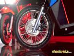 Honda Click i 125i 2015 ACB125BTF TH ฮอนด้า คลิ้กไอ ปี 2015 ภาพที่ 8/9