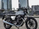 Moto Guzzi V7 III Milano โมโต กุชชี่ วี7 ปี 2018 ภาพที่ 06/12
