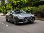 Audi A5 Sportback 40 TFSI ออดี้ เอ5 ปี 2017 ภาพที่ 4/5