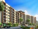 เดอะ กรีนเพลส คอนโดมิเนียม (The Green Place Condominium) ภาพที่ 06/18