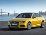 Audi A4 45 TFSI Quattro S Line ออดี้ เอ4 ปี 2017 ภาพที่ 3/8