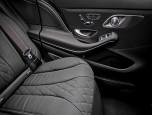 Mercedes-benz Maybach s500 Exclusive เมอร์เซเดส-เบนซ์ เอส 500 ปี 2016 ภาพที่ 19/20
