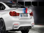 BMW M4 DTM Champion Edition บีเอ็มดับเบิลยู เอ็ม 4 ปี 2017 ภาพที่ 4/7