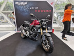 Honda CB 300R MY2019 ฮอนด้า ปี 2019 ภาพที่ 02/17