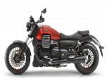 Moto Guzzi Audace 1400 Standard โมโต กุชชี่ ออด๊าซ 1400 ปี 2016 ภาพที่ 4/6