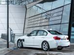 BMW Series 3 330e M Sport บีเอ็มดับเบิลยู ซีรีส์3 ปี 2016 ภาพที่ 03/20