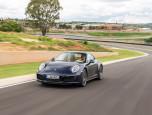 Porsche 911 Carrera 4 ปอร์เช่ ปี 2016 ภาพที่ 1/3