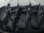 Honda Mobilio V AT 7Seat ฮอนด้า โมบิลิโอ้ ปี 2017 ภาพที่ 2/5