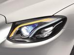 Mercedes-benz E-Class E 200 Coupe AMG Dynamic (MY20) เมอร์เซเดส-เบนซ์ อี-คลาส ปี 2020 ภาพที่ 11/19