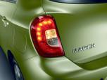 Nissan March EL CVT นิสสัน มาร์ช ปี 2015 ภาพที่ 06/20