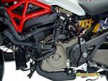 Ducati Monster 821 (สีขาวมุก) ดูคาติ มอนสเตอร์ ปี 2015 ภาพที่ 3/5