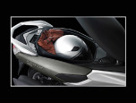 Yamaha NMAX 155cc ยามาฮ่า เอ็นแม็กซ์ ปี 2017 ภาพที่ 13/13