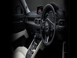 Mazda CX-5 2.2 XD 2WD Diesel MY2018 มาสด้า ปี 2017 ภาพที่ 06/18