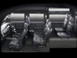 Thairung Transformer II Max-Maxi 2.4 2WD AT (9 และ 11 ที่นั่ง) ไทยรุ่ง ทรานส์ฟอร์เมอร์ส ทู ปี 2016 ภาพที่ 05/20