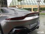 Aston Martin V8 The New Vantage แอสตัน มาร์ติน วี8 ปี 2018 ภาพที่ 04/12