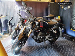 Honda CB 150R MY19 ฮอนด้า ปี 2019 ภาพที่ 04/18
