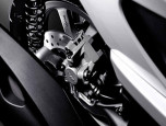 Yamaha Tricity 155 ยามาฮ่า ทริซิตี้ ปี 2016 ภาพที่ 2/5