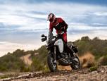 Ducati Multistrada 1200 Enduro ดูคาติ มัลติสตราด้า ปี 2016 ภาพที่ 4/7