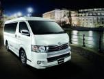 Toyota Ventury 3.0 V โตโยต้า เวนจูรี่ ปี 2014 ภาพที่ 01/18