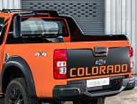 Chevrolet Colorado 2.5L High Country STORM 4X2 AT MY2018 เชฟโรเลต โคโลราโด ปี 2018 ภาพที่ 03/10