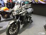 Honda CB 500X MY19 ฮอนด้า ปี 2018 ภาพที่ 01/16