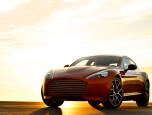Aston Martin Rapide S แอสตัน มาร์ติน ปี 2013 ภาพที่ 08/16
