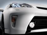 Toyota Prius 1.8 Top Option โตโยต้า พรีอุส ปี 2012 ภาพที่ 08/20