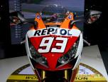 Honda CBR 1000RR Repsol ฮอนด้า ซีบีอาร์ ปี 2014 ภาพที่ 09/10