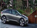 Jaguar I-PACE Electric จากัวร์ ไอเพซ ปี 2019 ภาพที่ 10/20