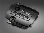 Toyota Altis (Corolla) 1.8 V MY18 โตโยต้า อัลติส(โคโรลล่า) ปี 2018 ภาพที่ 08/20